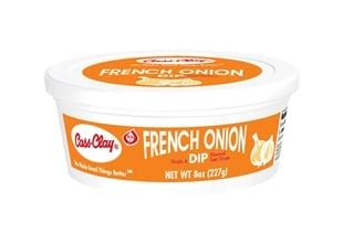 Dip  (8 oz.) French Onion